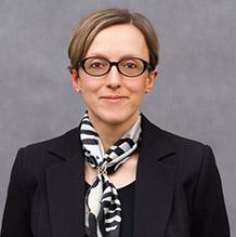 Małgorzata Hirszel