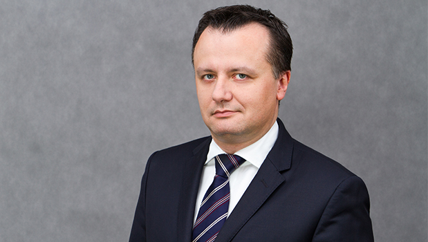 Michał Rumiński
